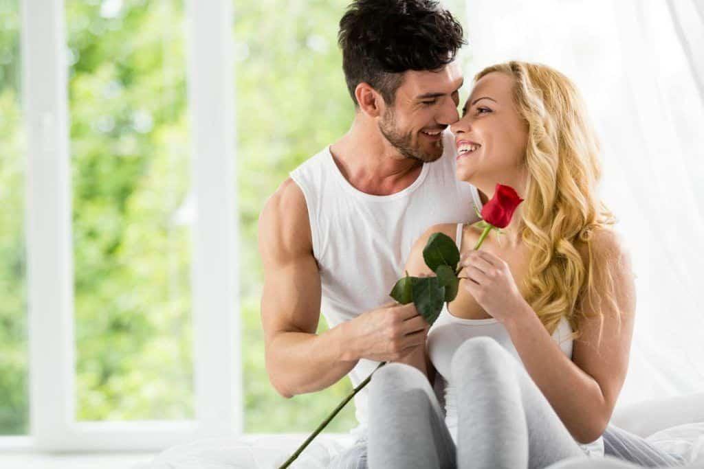 ❤️Cartas De Amor Para Namorar Um Homem 2
